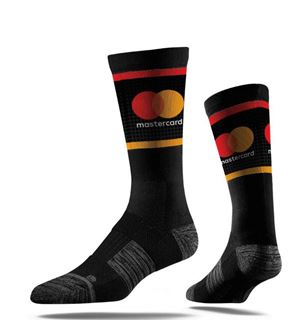 Picture of Be like a Boss Sock
