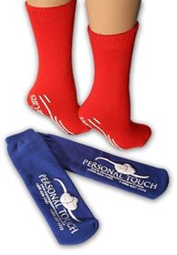 Picture of Promotred Slipper Socks