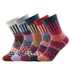 Picture of Woolly Socks